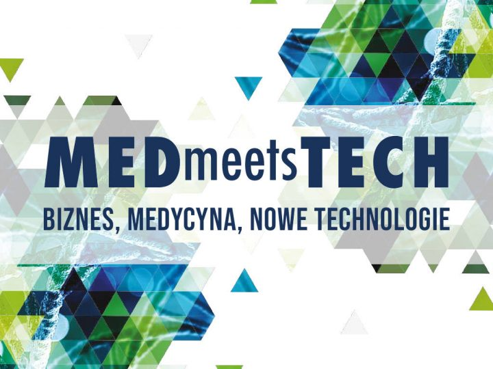 Raport Med Meets Tech
