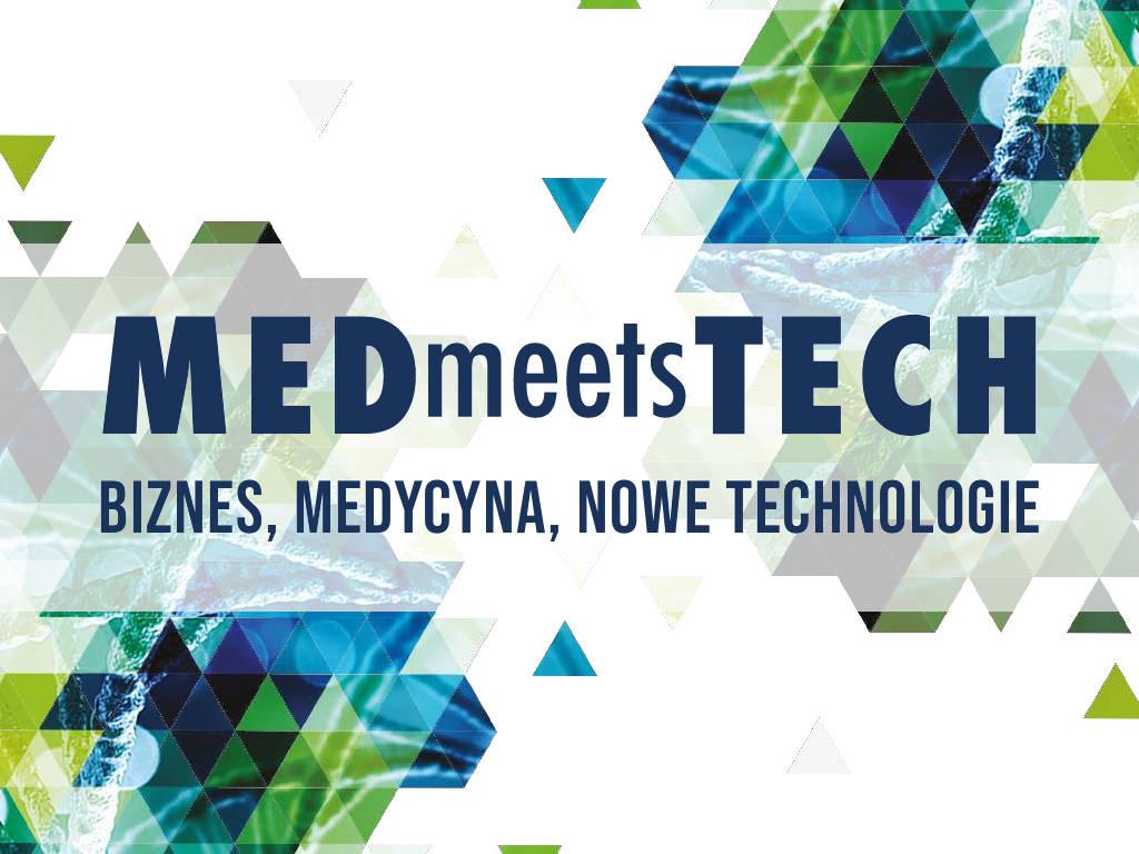 Raport Med Meets Tech