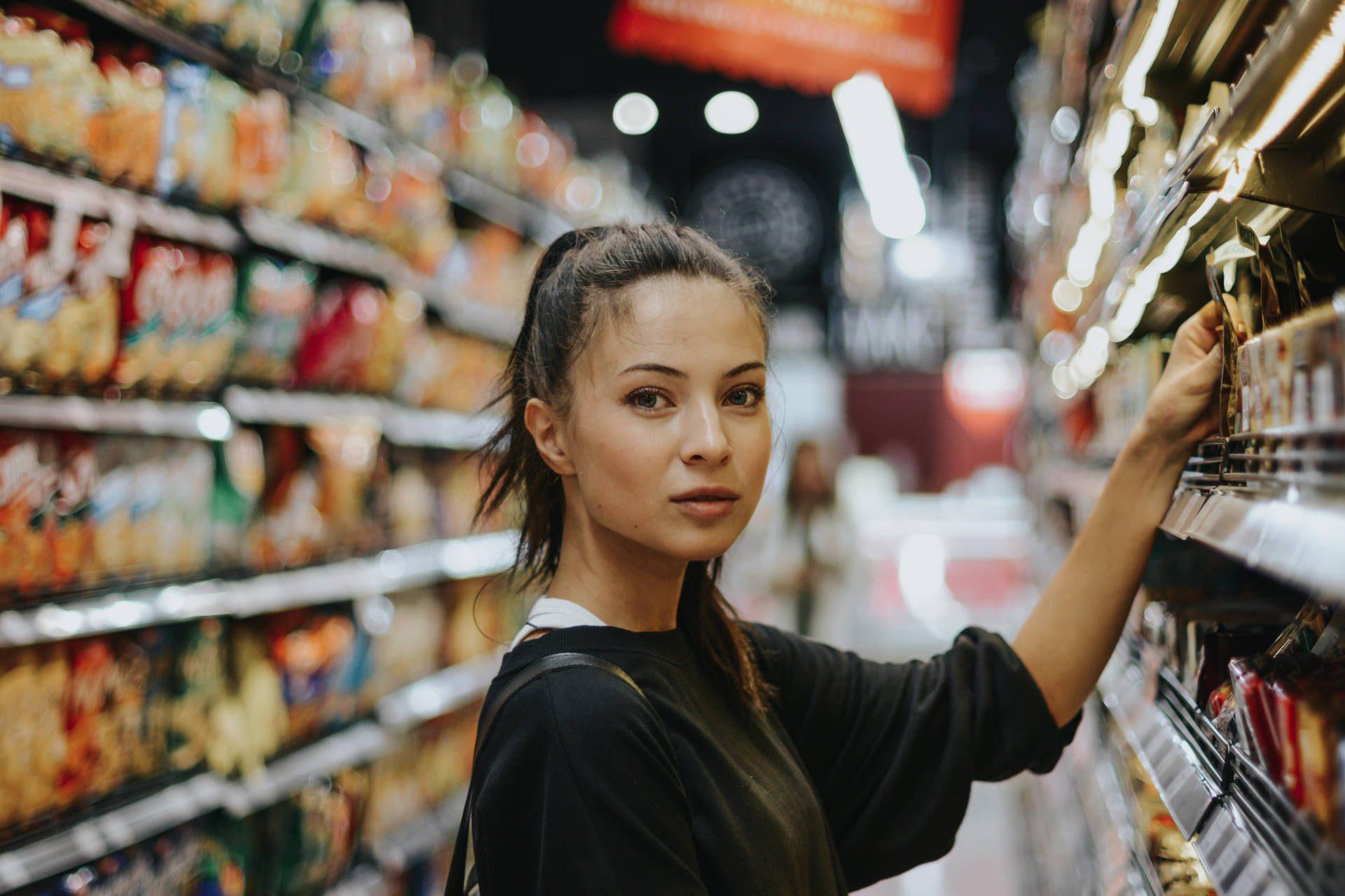 Badania rynkowe konsument