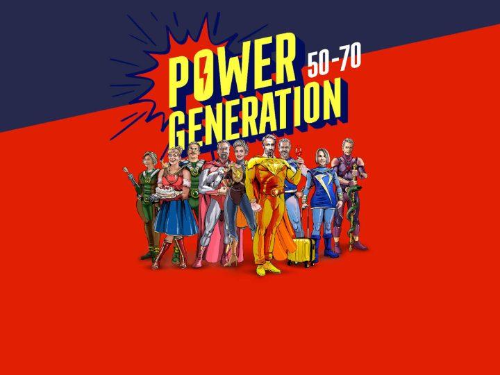 Raport Power Generation