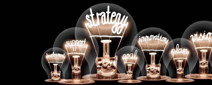 Strategia marketinegowa